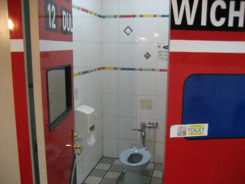 トイレトレーニング2